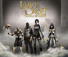 Lara Croft and the Temple of Osiris PC spiel Steam Download Link DE/EU/USA Key