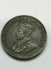 1920 Small Cent VF+ #2225