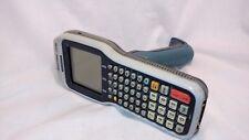 Intermec CK30 CK30BA1332002804 Barcode Scanner Monochrome TE2000 VT ANSI 50 Key