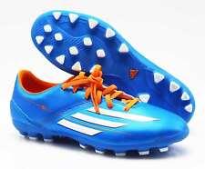 Botas de futbol ADIDAS d67145 f10 TRX AG azul (22) GR 40 2/3