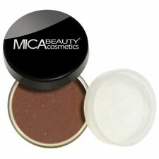 MICA Beauty cosmetics down town brown mf-8 wt.9g spf-15
