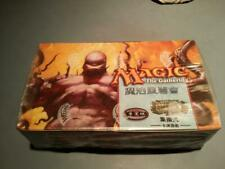 MTG MAGIC CHINESE TORMENT BOOSTER BOX FACTORY SEALED 36 PACKS