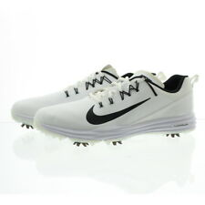 Nike 849968 Mens Lunnar Command 2 Golf Low Top Shoe Soft Cleats