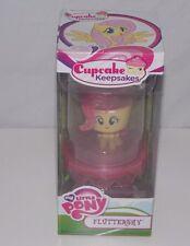 My Little Pony Fluttershy Cupcake Keepsakes Funko  New