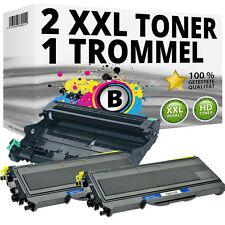 TONER+DRUM für BROTHER HL2140 HL2150N HL2170W DCP 7030 7040 MFC 7320 7440N 7840W