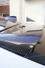 TETTO in carbonio spoiler spoiler posteriore spoiler labbro per BMW e71/x6