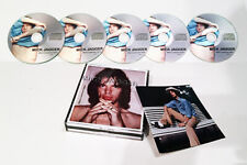 MICK JAGGER ROLLING STONES WHAT A LONESOME FEELIN' 5 CD