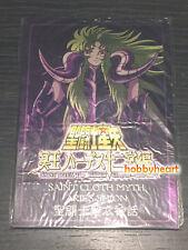 Bandai Saint Seiya Cloth Myth Hades Aries Shion Metal Plate Old Stand