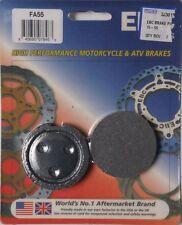 EBC - FA55 - Organic Brake Pads