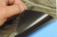 Realtree Hardwoods Camo Adhesive Backed Pad Archery Bow Gun Free Shipping #13