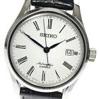SEIKO Presage 6R15-02P0/SARX019 Date white Dial Automatic Men's Watch_636596