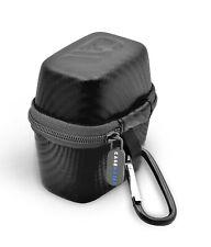 Handheld Travel Case Fits Zoom F1-LP Digital Multitrack Recorder Lavalier Mic