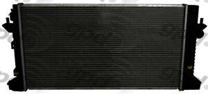 Radiator fits 2007-2012 Lincoln Navigator  GLOBAL PARTS