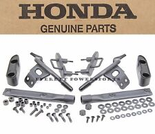 New Genuine Honda Saddlebag Support Brackets Mount Hardware 13-16 NC700X #L173