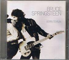 Springsteen, Bruce Born to Run GOLD CD Mastersound SBM ohne Slipcover US Ausgabe