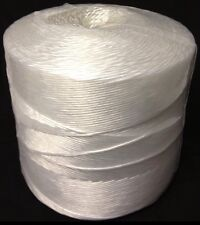 TWINE 10,500 FT INDUSTRIAL SIZE & STREGTH LG SPOOL MADE IN THE USA FREE DELIVERY