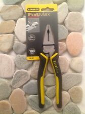 Pince universelle FATMAX 180mm STANLEY