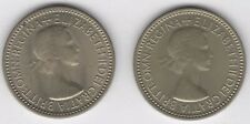 1953 English & Scottish One Shilling Coins | Pennies2Pounds
