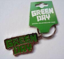 GREEN DAY KEYRING (BRAND NEW)