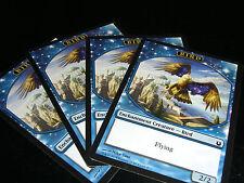 Magic the Gathering: Born of Gods - Bird Token Card [x4] MTG