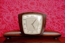 Smiths Retro Antique Mantel & Carriage Clocks (1900-Now)