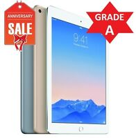 Apple iPad mini 3rd 16GB 64GB 128GB Wi-Fi + Unlocked, 7.9in Gray Silver Gold (R)
