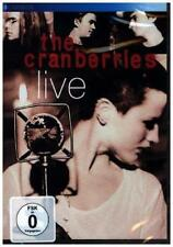 The Cranberries-Live at the London Astoria 2 * DVD * NUOVO & OVP/SEALED!