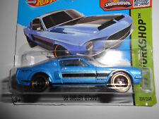 Mattel Hot Wheels Básico coche surtido - 5785 981g