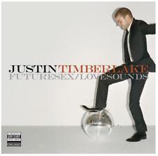 Justin Timberlake - FutureSex / LoveSounds (Vinyl LP) • NEW • SexyBack
