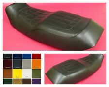 HONDA FT500 Seat Cover Ascot 1982 1983   FT 500   in 25 COLORS    (EF/PS)