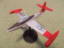 Built 1/144: American NORTHROP F-89 SCORPION Fighter Aircraft USAF