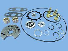 T3 T4 T04B T04E  360 Degree Upgrade Thrust Turbo Repair Rebuild Service kit