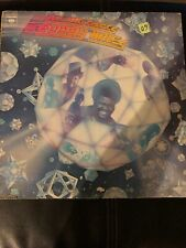 All The Faces Of Buddy Miles LP Record Vinyl Album VG/VG-
