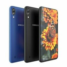 "Samsung Galaxy M10 M105 Dual Sim 16GB/32GB 6.22"" 13MP Octa-Core teléfono por FedEx"
