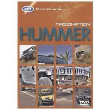Faszination: Hummer  DVD NEW