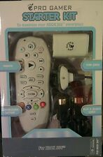 Pro Gamer Starter Kit For Xbox 360-Maximize Your Xbox360 Experience