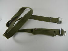 EARLY TYPE CHINESE ARMY ISSUE O.D.  RIFLE SLING