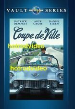 COUPE DE VILLE  DVD  customs street  hot rod