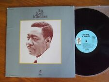 VINYL LP 33T OTIS SPANN IS THE BLUES BARNABY USA IN EXCELLENT CONDITION EX NM