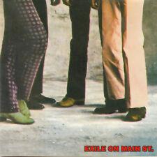 ROLLING STONES Exile On Main St. + 3 bonus tracks (poster) CD-Maximum