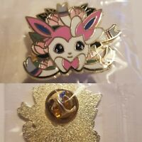 POKEMON SYLVEON pin BROOCH super cute fast free UK DELIVERY