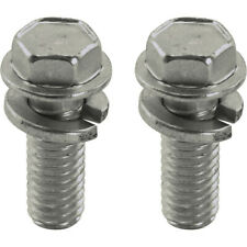 Starter Bolts - The Correct Hardware To Mount The Starter To A 302 & 351 V8