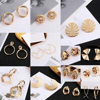 elegante ohrringe baumeln lassen ear ring ohr - hengst einfache geometrische