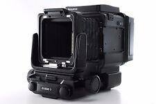 FUJIFILM Fuji GX680 S body 6X8 Medium Camera + 120 film [EXCELLENT+] From japan