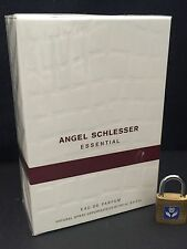 Angel Schlesser Angel Schlesser Essential Eau De Parfum Spray 100ml/3.4oz NEW
