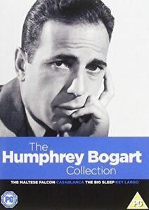 GOLDEN AGE COLLECTION HUMPHREY BOGART 4  [DVD][Region 2]
