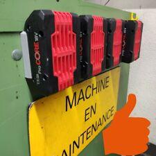 Pour Batterie 18V BOSCH ProCOre Li-ion support 4.0Ah 8Ah 12Ah par NG Factory