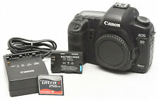Canon EOS 5D MARK II Fotocamera Digitale Reflex Full Frame 21.1 Mpx + FlashCard