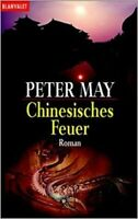 Peter May - Cinese Feuer #B1995056