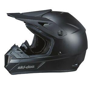 Ski-Doo XC-4 Cross Helmet